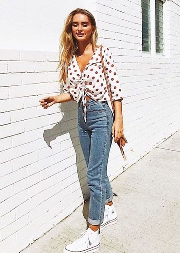 Best-50-Cute-Spring-Outfits-for-Women-18