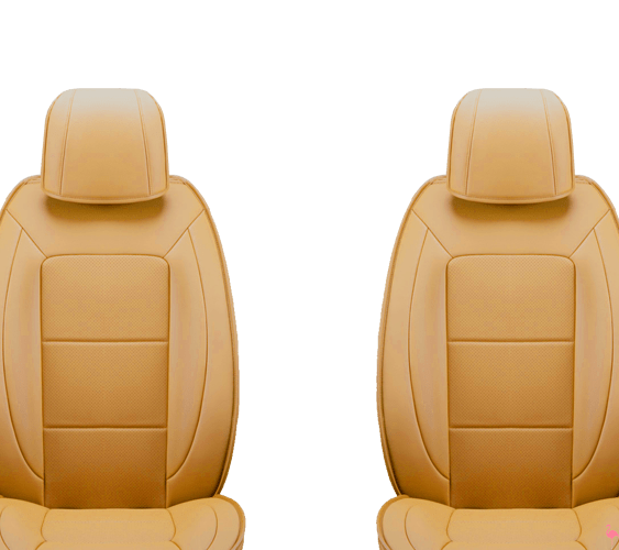 SEATS - DAY front